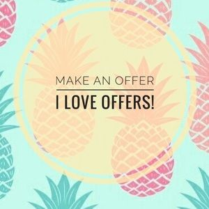 Dresses & Skirts - I ❣️ OFFERS ❣️